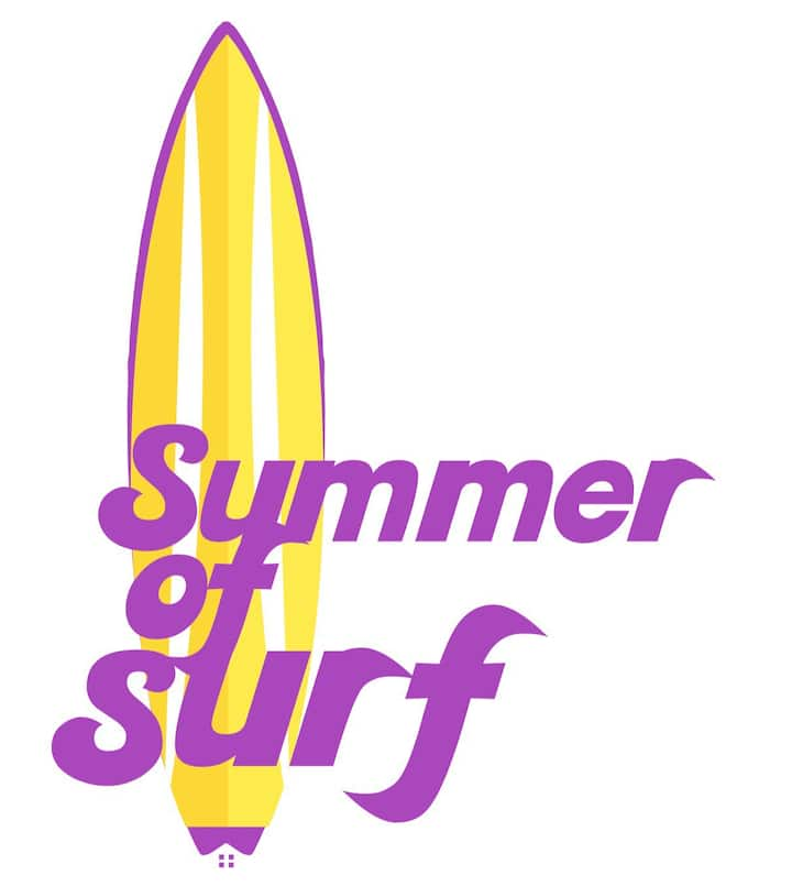 Summer of Surf Kabalana