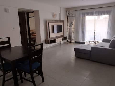 Zuri apartments located in busia town