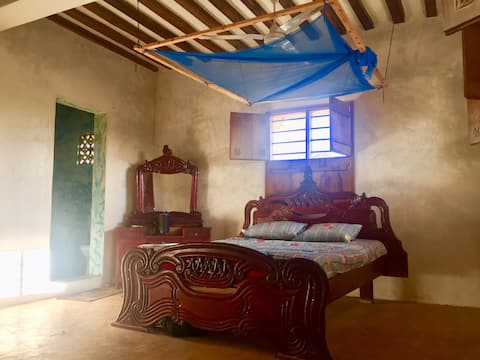 Kiluwa house lamu