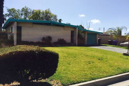 Whittier/OC/LA 3BD Near attractions Best Deal - Whittier - Casa