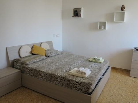 Comfortable HOLIDAY HOME 5 km from Lecce