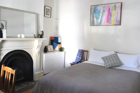 Your Home - South Melbourne - Huis