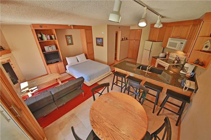 Iron Horse Resort 3044 - Winter Park - Condominium