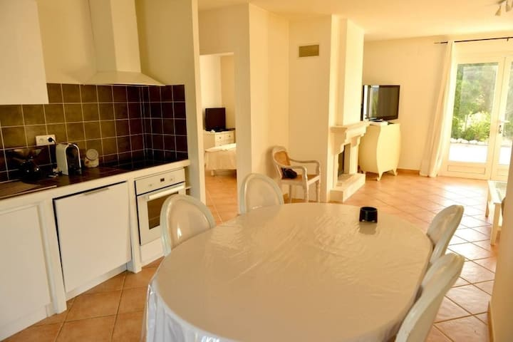Wonderful home with 3 bedrooms - Calvi - Villa