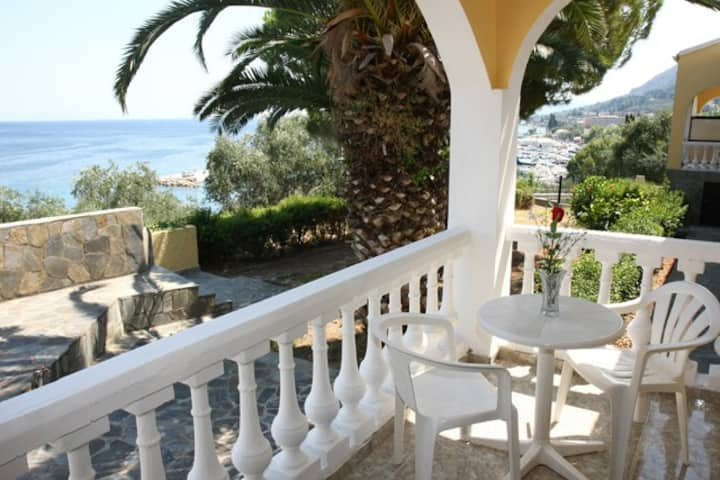 Dimitra Studios | Double Studio Sea View [30 m²]