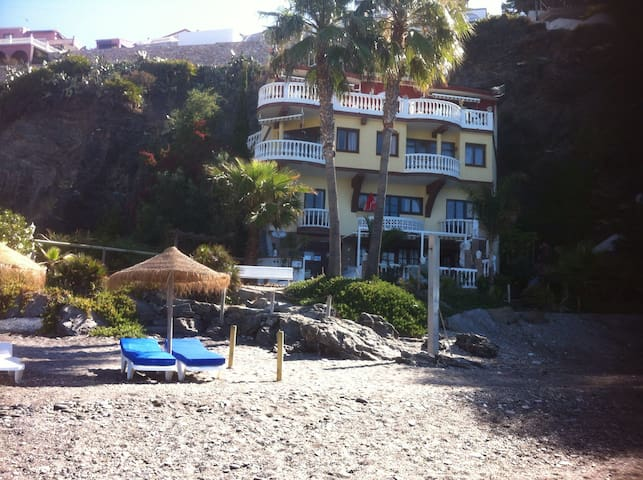 Apartamento junto al mar - Almuñecar - Lägenhet