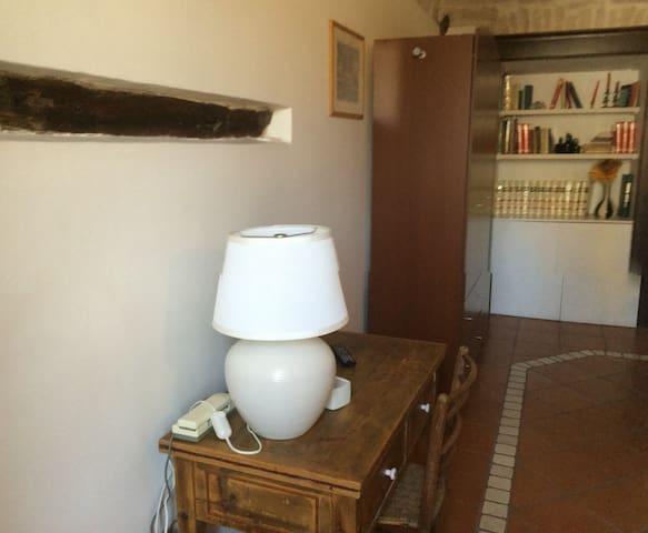 Appartamento nel centro di Terlizzi - Terlizzi - Apartament