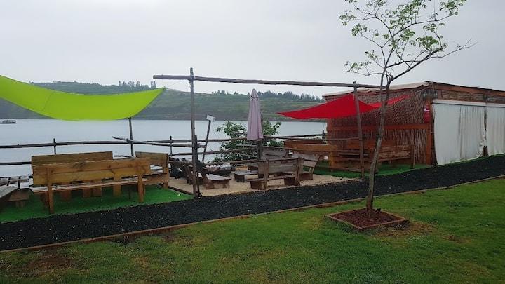 Bambook Village & Park - Campsite