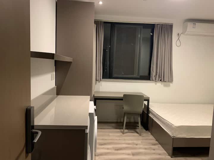 2号线新街口上海路整租公寓