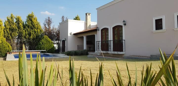 Casa Mexicana de Lujo!!!