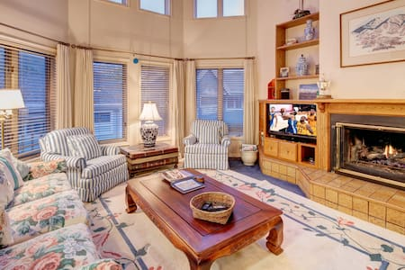 4BR Downtown Condo at Motherlode - Park City - Lejlighed
