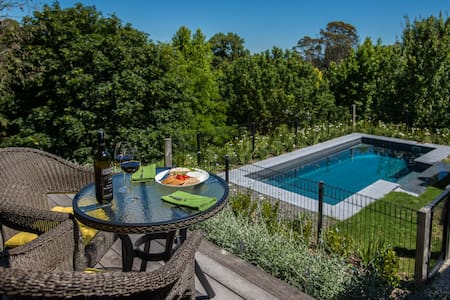 Treetops Boutique Accommodation - Havelock North
