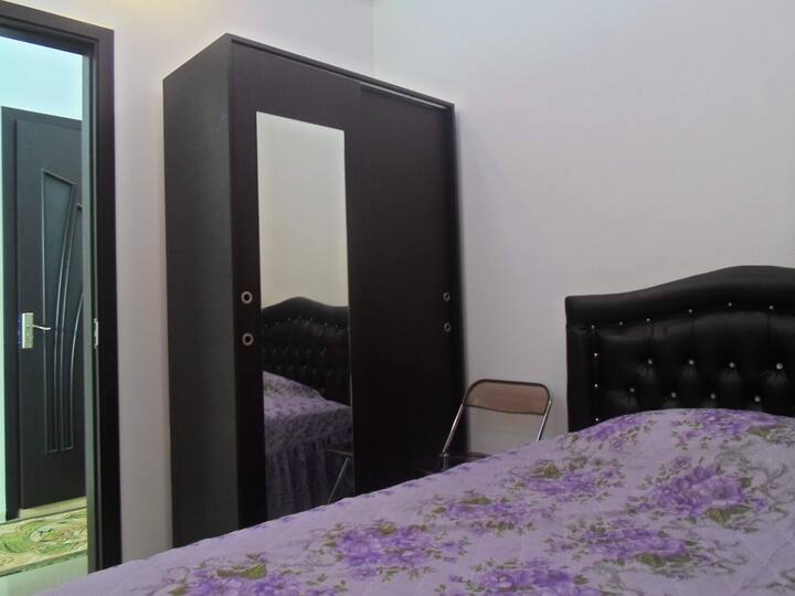 Apartment ,,Hotel Tazi''
