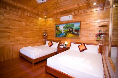 Phong Nha-Tuan Garden House