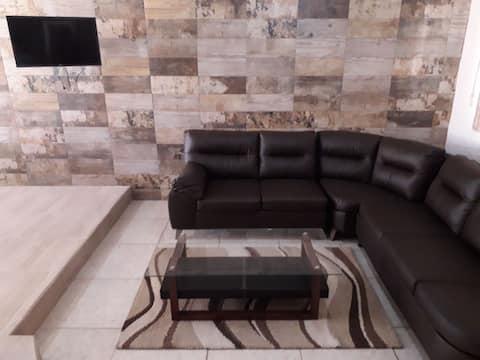 Casa cómoda,amplia y segura en excelente ubicación