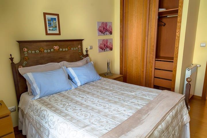 Elegant room near the Douro River