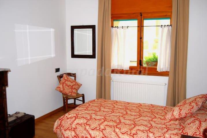 Apartamento rural Ca l'Emilia - Sedó - Appartement