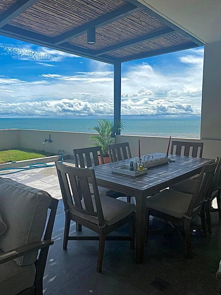 Punta Caelo | 3Hab | Amplia Terraza | Relajación
