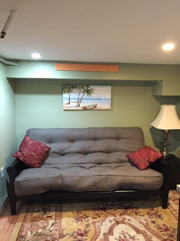 Cape May 2 bedroom near beach & shopping district. - Cape May - Apartamento