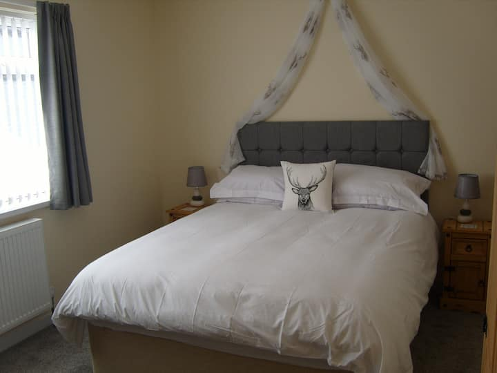 Tranquil and peaceful,quality accomodation
