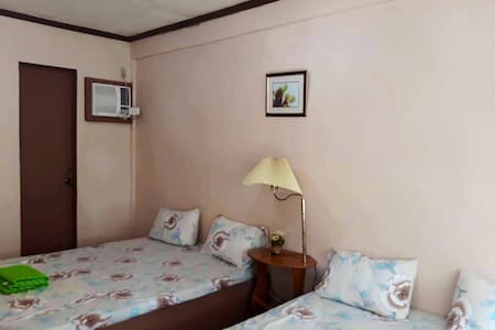 Beachfront spacious rooms at N.Samar Philippines