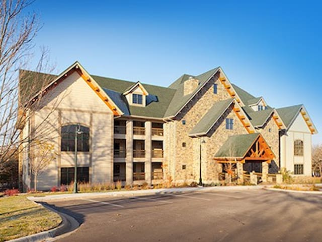 Paradise Point on Tablerock Lake - Hollister - Timeshare (propriedade compartilhada)