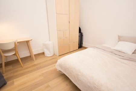 10 min walk to Eiffel Tower and Invalides! - Paris - Apartemen