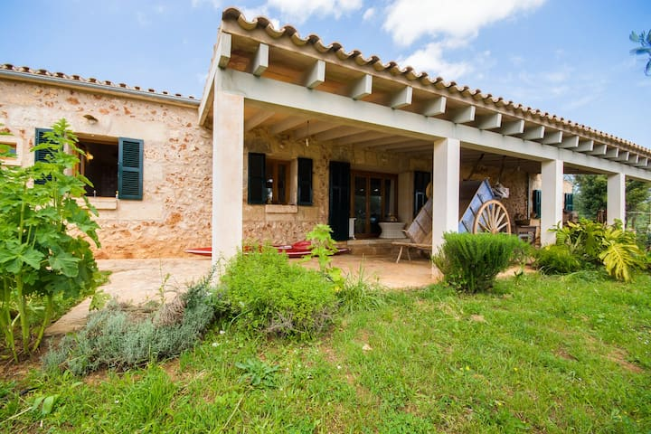 Farm in Santa Margalida / Registro 5135