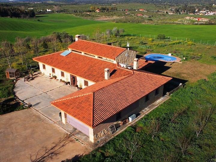 Villa Emerita