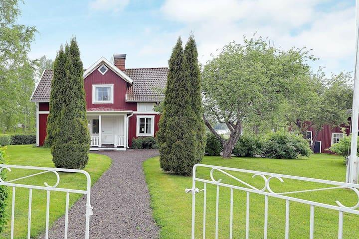 4 star holiday home in GULLSPåNG