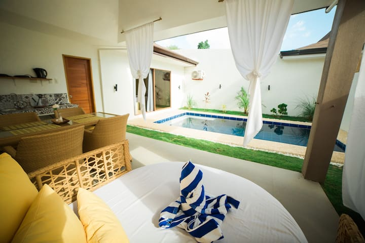 Bali Villas Panglao Bohol (Villa 2)