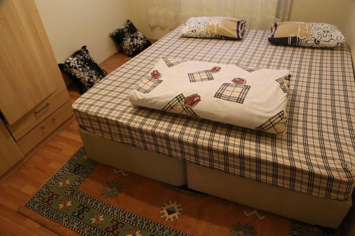 Comfort house in The city centrum - İzmir  - Lägenhet