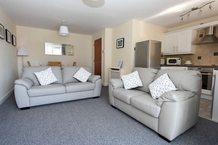 Stunning two bedroom Ballycastle apartment