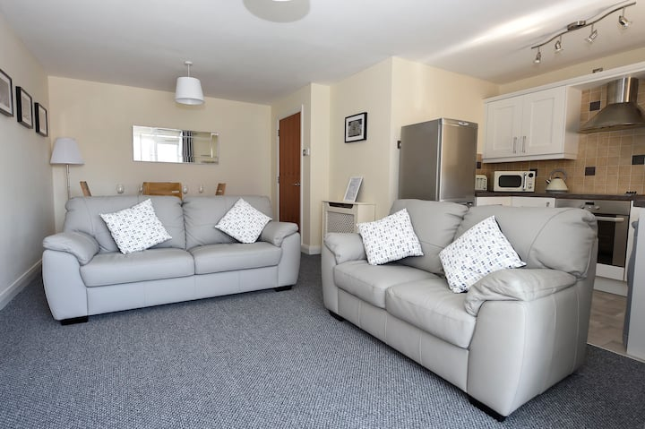 Stunning Ballycastle apartment close to the beach