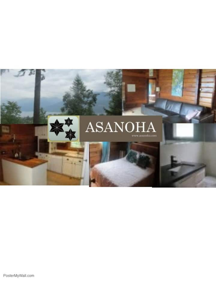 Asanoha Guest House