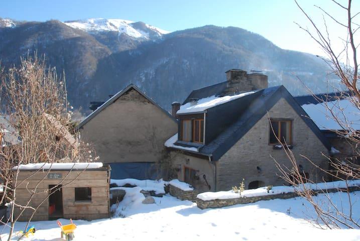 Gîte la Violette - Antignac - Casa
