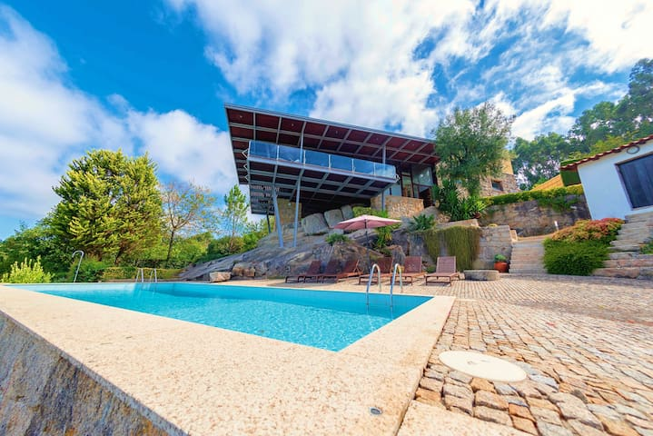 Portugal Active Lodge Charming ADVENTURE Holidays