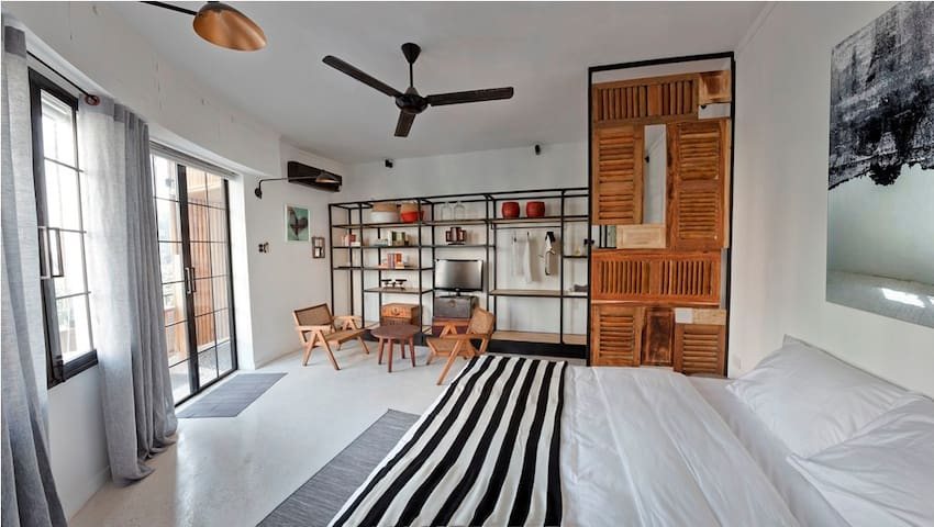 Stunning Apartment In City Center - Ho Chi Minh City - Apartmen