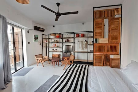 Stunning Apartment In City Center - Ho Chi Minh City
