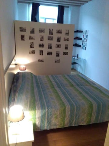 Apartment/house Mazzoni