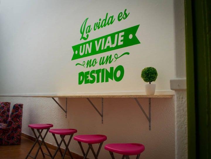 Casa Copada 2
