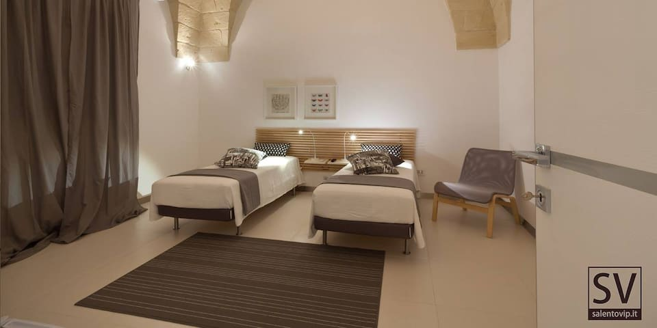 Rescios's rooms - Cavallino - Bed & Breakfast