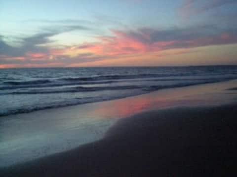 Casa Palmares, Comfortable Beachfront Casita