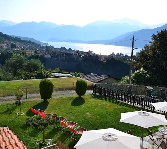 B&B Garzola View Lake