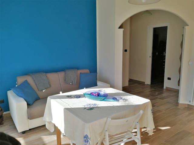 Appartamento ALMA