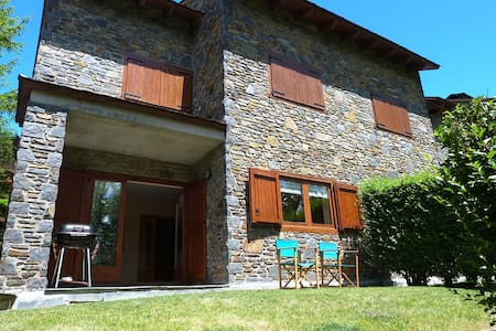 Ideal House for Families - Wintertime & Summertime - 赫罗纳(Girona) - 独立屋