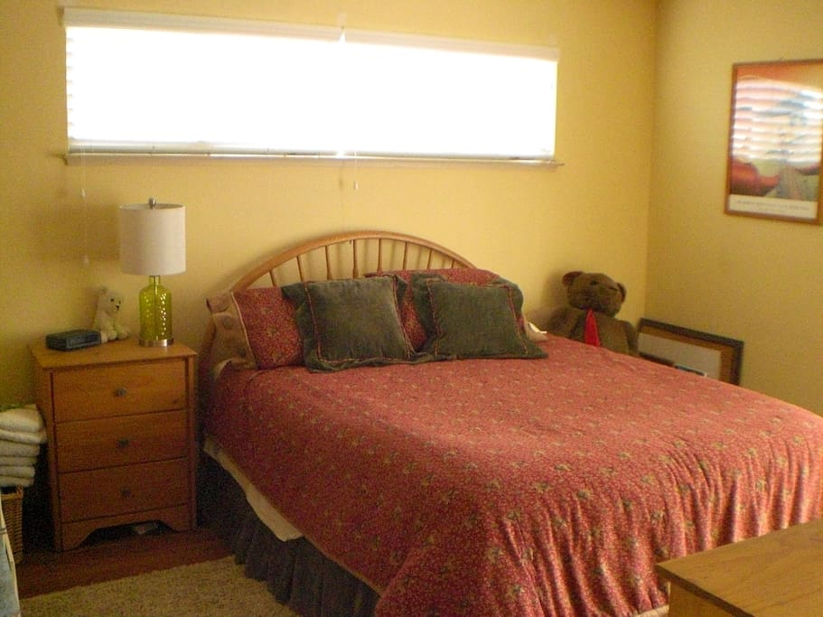 Cozy Master Suite In Prime Location Houses For Rent In San Jose California United States