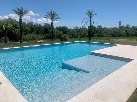 Bio Resort Mediterráneo