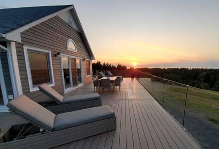 Coastal View Villa