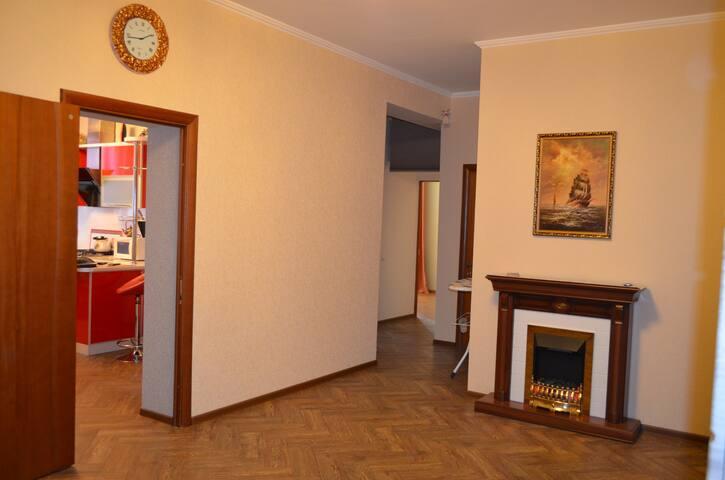 ГеленджикХаус - Gelendzhik - Apartment